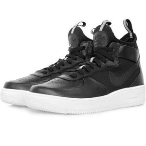 NIKE Air Force 1 Ultra Force Mid Breathable Force